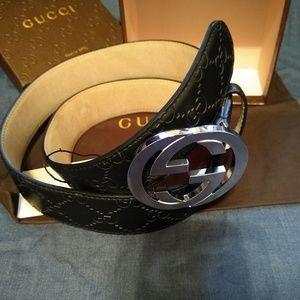 Other - New GG Belt
